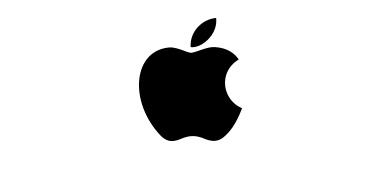 logotipo do catálogo da apple