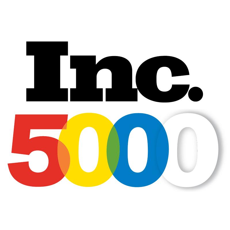 InVue、5 年連続で Inc. 5000 に指名される