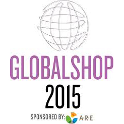 Global Shop での InVue & IR Ecosystem™