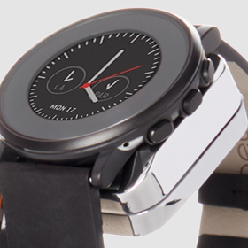 Invue w1000 displays watches