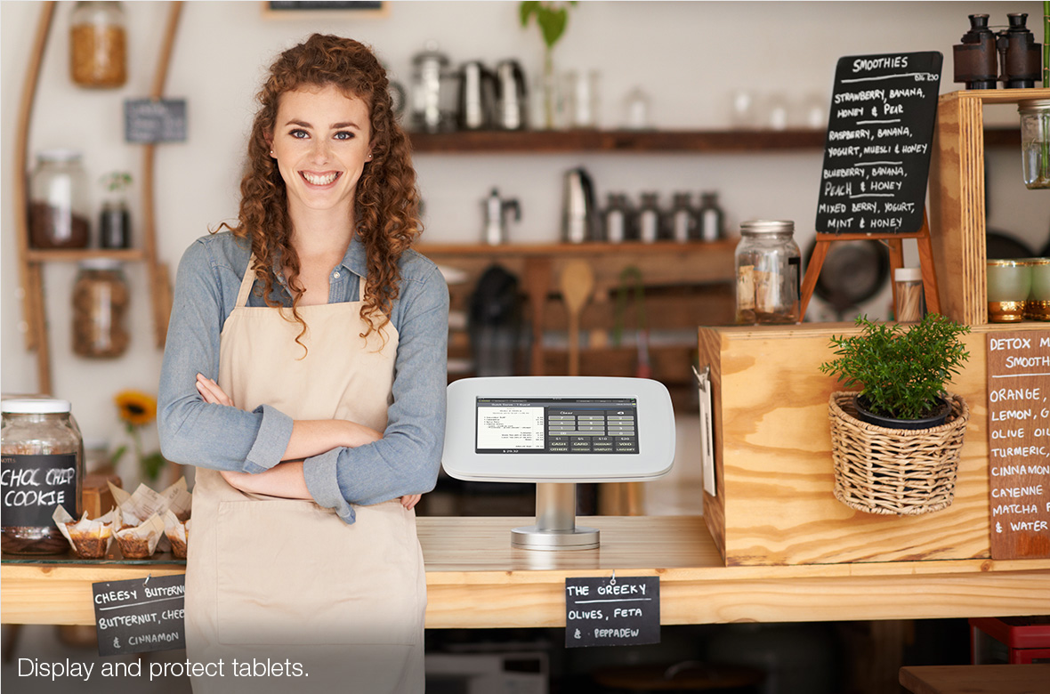 InVue-CT100-tablet point of sale security
