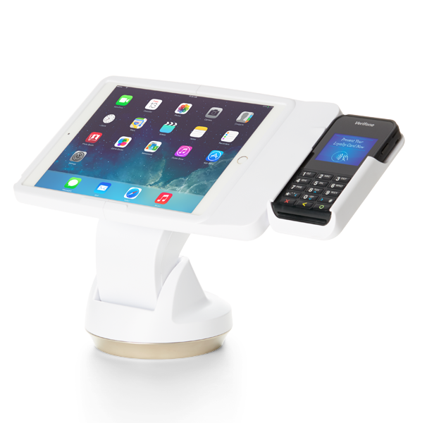 mPOS tablet enclosure