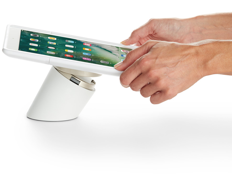 InVue-CT50- tablet security stand