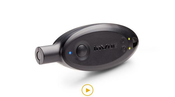 InVue-IR3 key-retail point of sale security