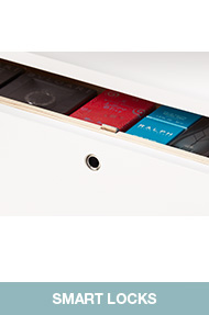 InVue L430 Smart Lock- high theft retail merchandise security