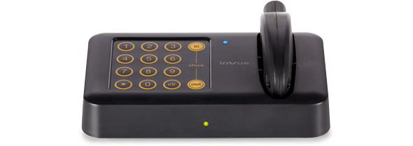 InVue Access Manager Keypad – Software-Lösungen für den Einzelhandel