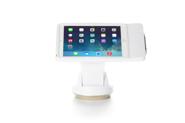 Invue ct300-white tablet security device