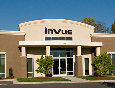 Invue-Headquarters