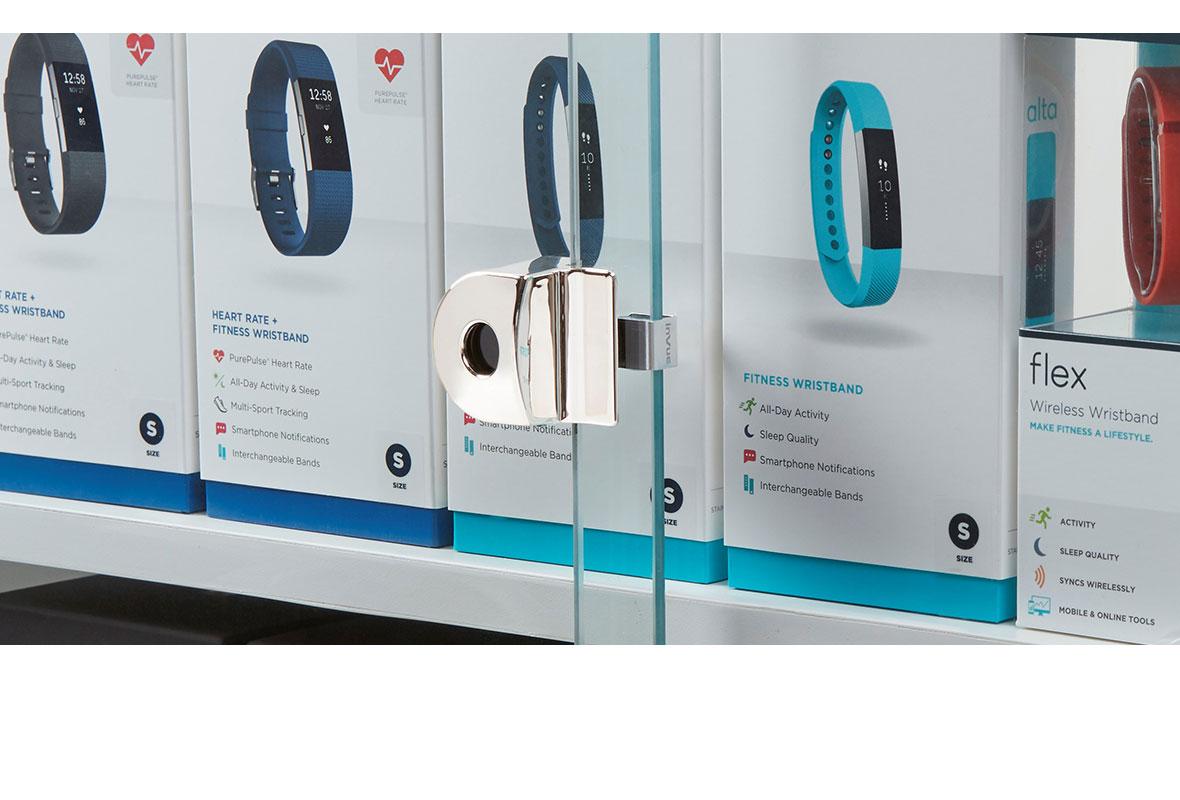 Smart Lock L410