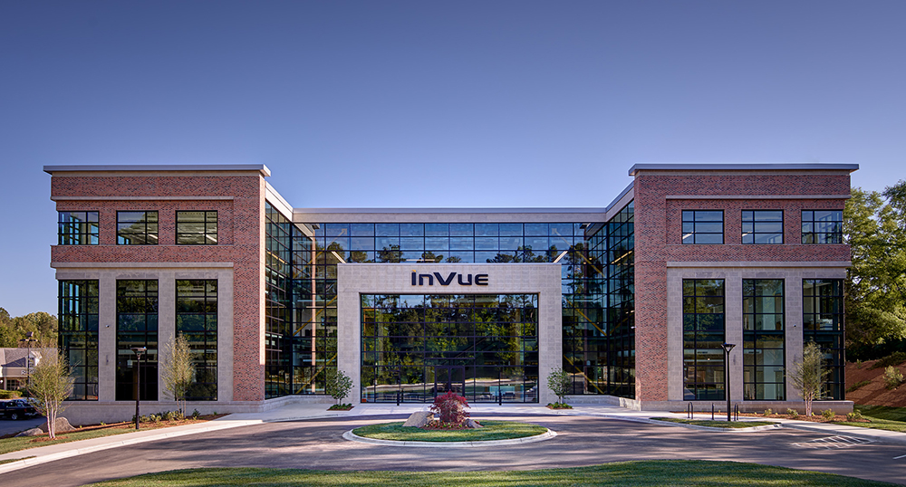 Invue Corporate Headquarters, Charlotte NC
