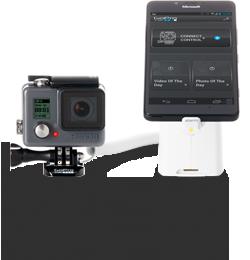 InVue-S1060 具有充电与警报功能的连带物品销售安全装置
