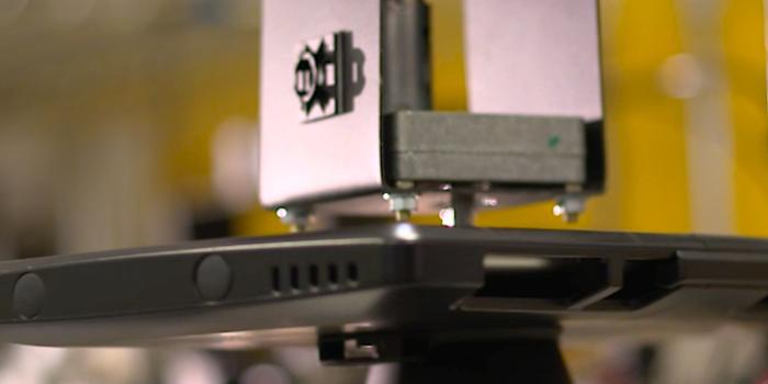InVue Quality Lab – Sicherheitslösungen für Einzelhandel und Gewerbe
