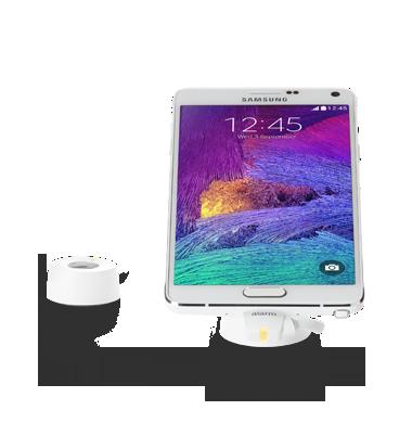 Series 2800 Secure Smartphones on Display