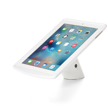 CT100 iPad Display Stand for Security