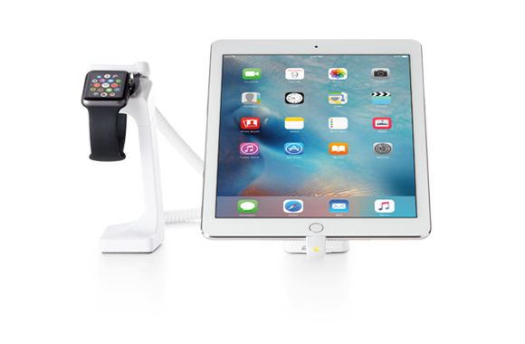 1060 – iPad Diebstahlsicherung
