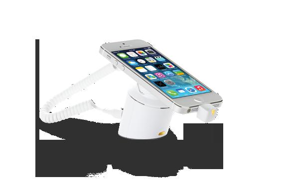 950 – Einzelhandels-Diebstahlsicherung für iPhones