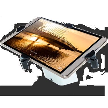 Tablet-Sicherheitslösung für Hauwei