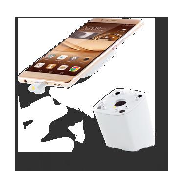 Supporto di sicurezza per tablet / Soluzioni Pod per Huawei