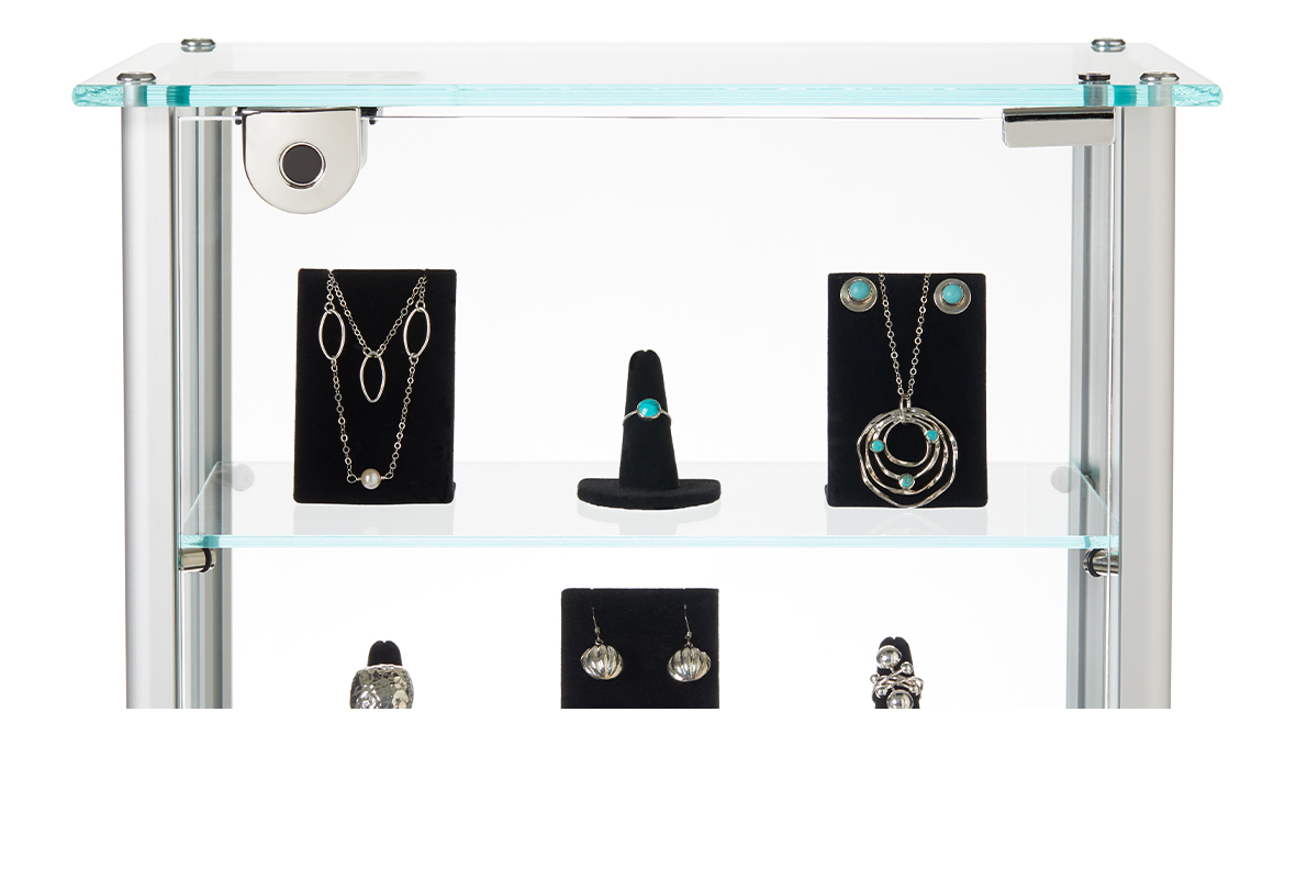 Secure Lock Cabinets for Retail Stores