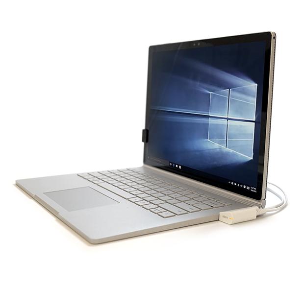 防损笔记本电脑零售安全设备