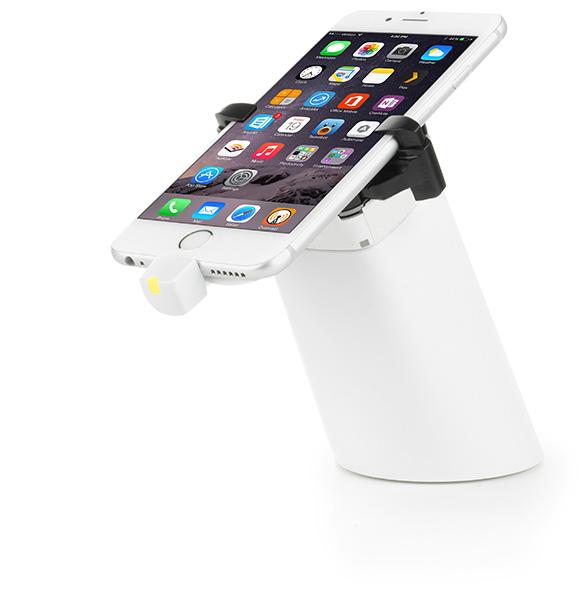 Hochsicherheitsvorrichtung für iPhones