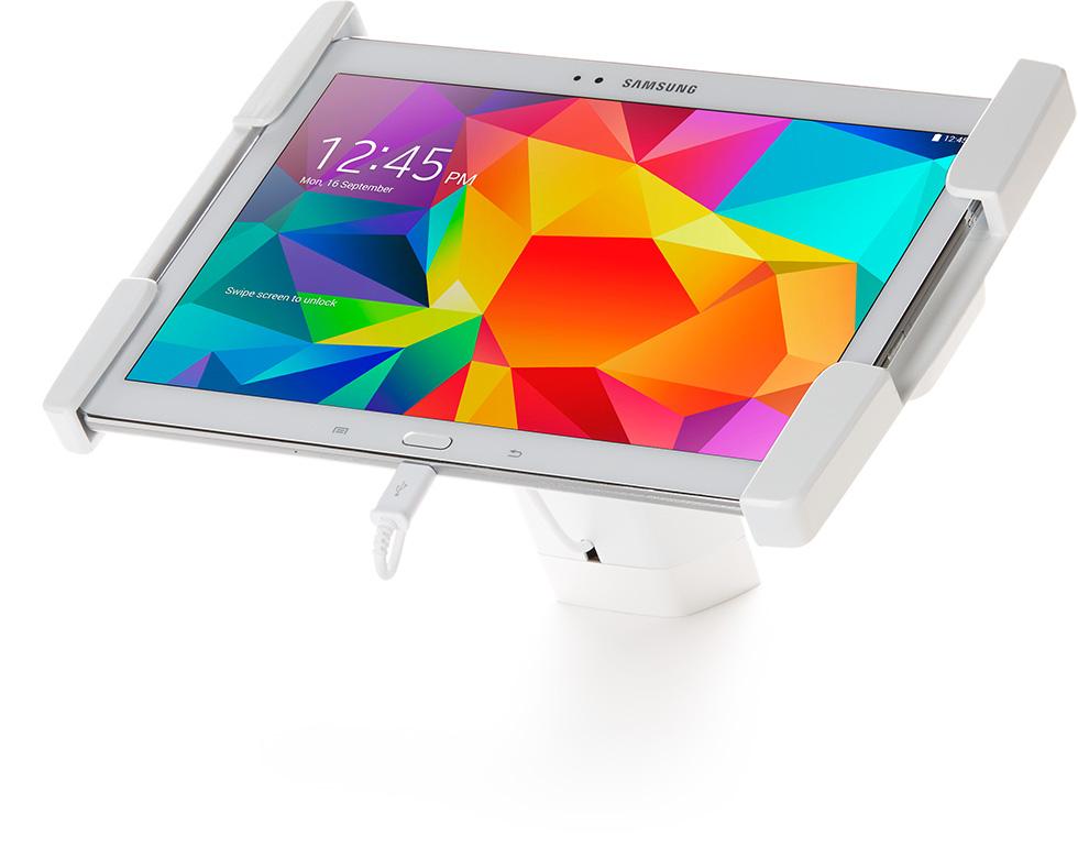 Hochsicherheitslösung für Smartphones und Tablets