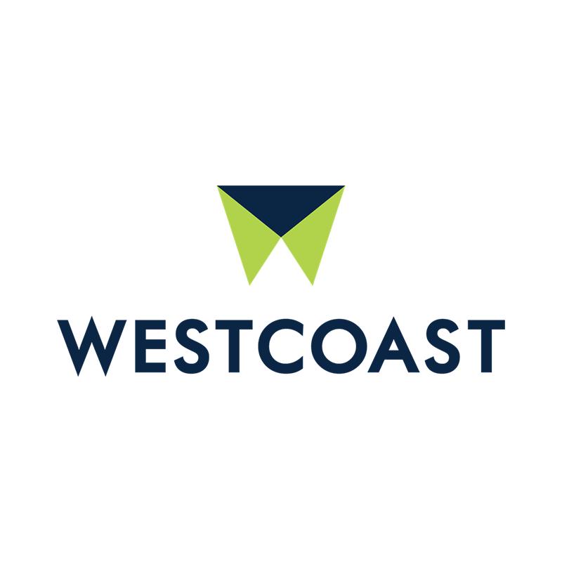 Westcoast – Vertriebspartner für Großbritannien