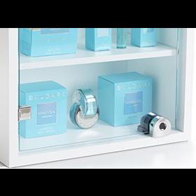 为香水产品提供保护