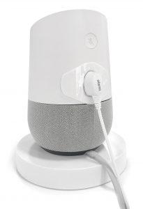 Schutz für Smart-Home-Geräte