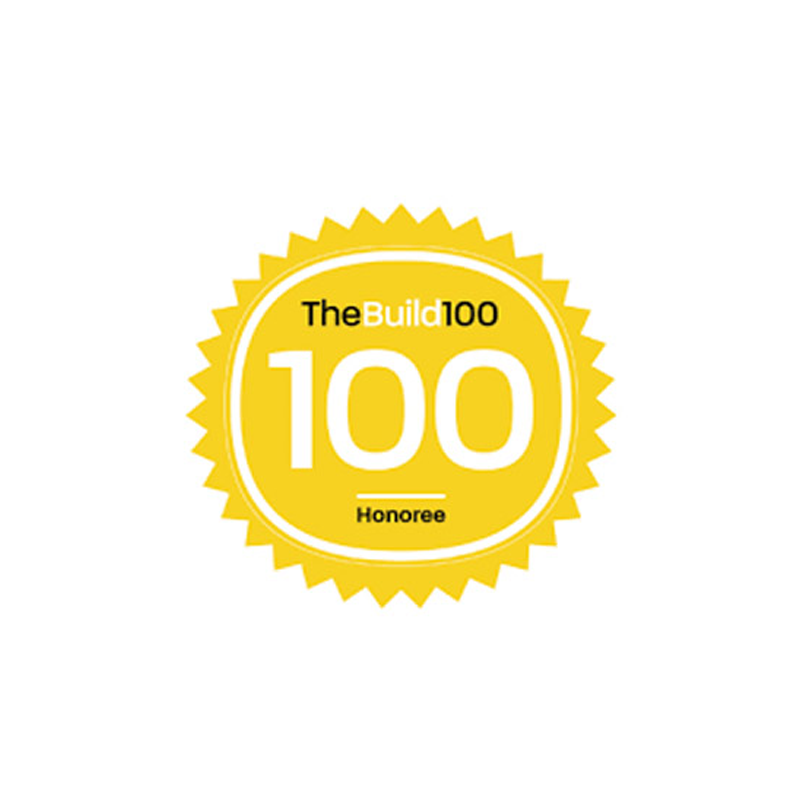 build-100-logo