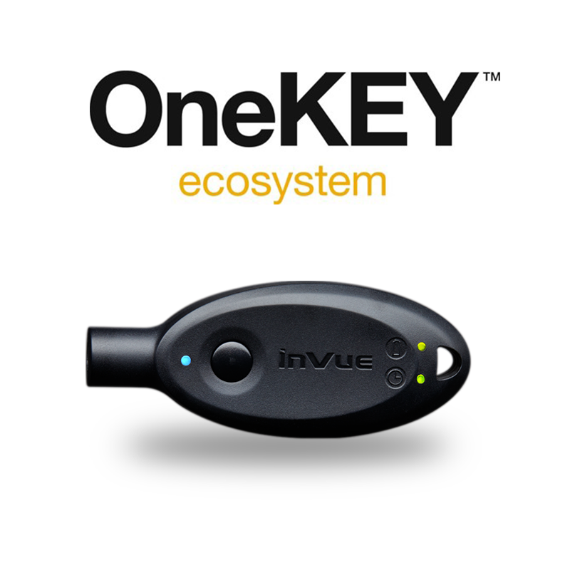invue-one-key