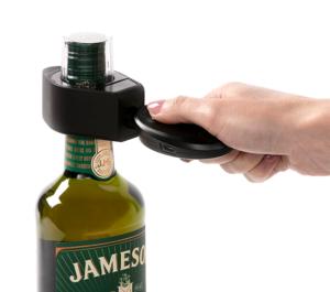 InVue OneKEY Bottle Security Cap (Three New Bottle Caps
