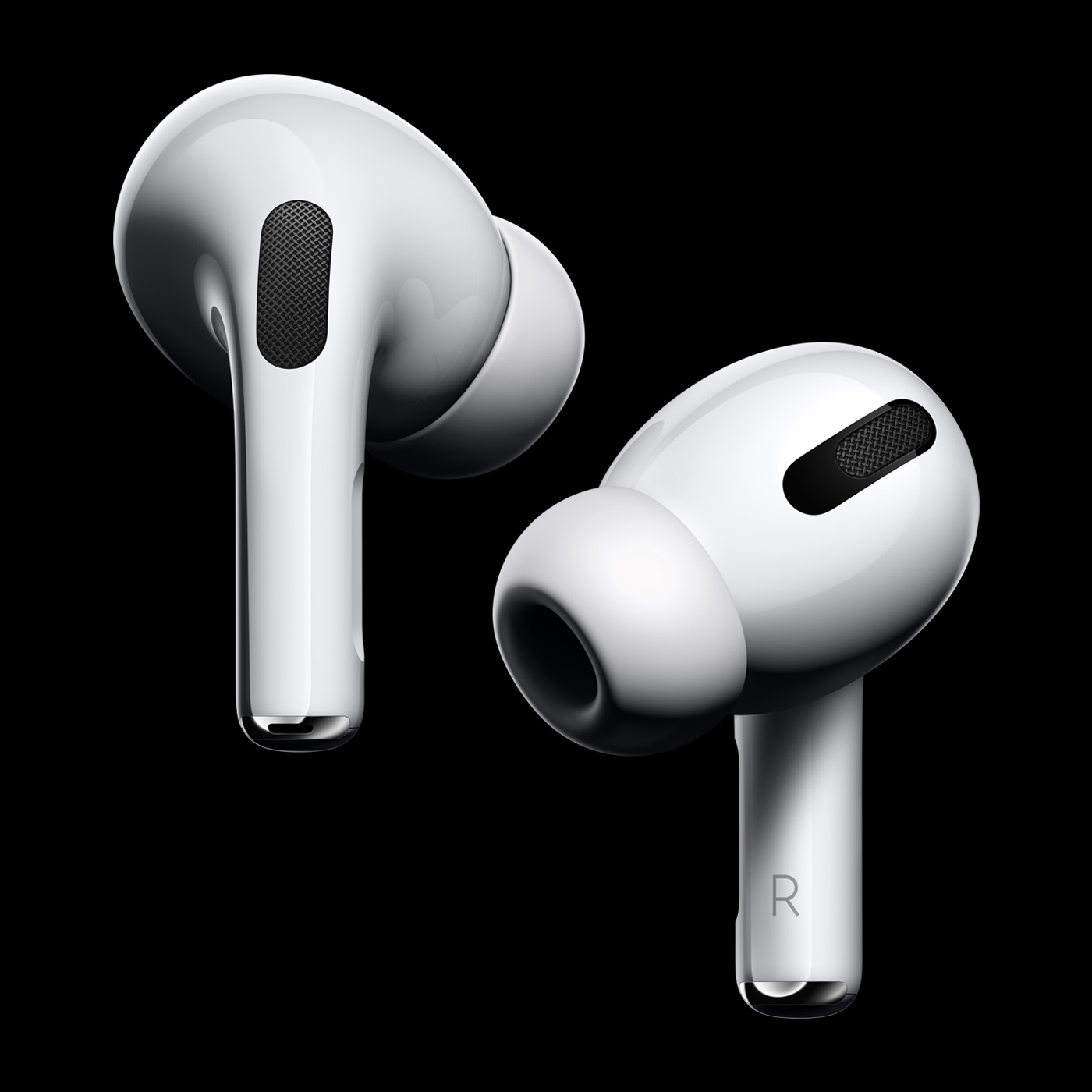 win a pair of airpods pro booth #544