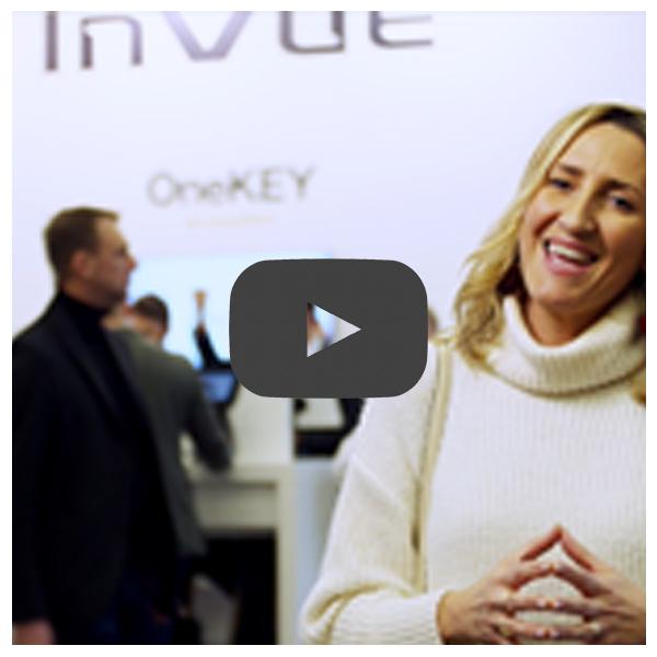 ¿Qué representa para usted la marca InVue?