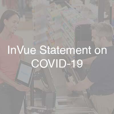 Declaración de InVue sobre la COVID-19